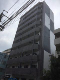 木川東マンション