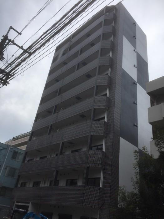 木川マンション①